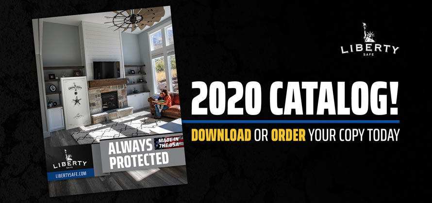 Request a Free 2020 Catalog